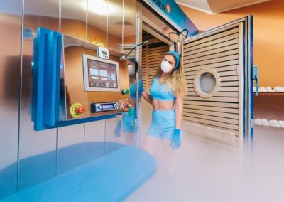 Apartamenty przy hotelu *** Arka Medical SPA